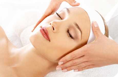 At Top Coat Beauty Shop,Pamper yourself with a Facial for SYP1500 instead of SYP2500